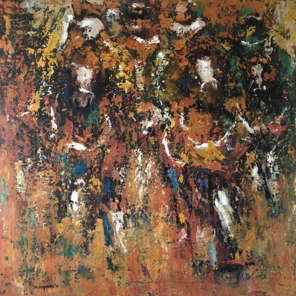 abstract impressionism