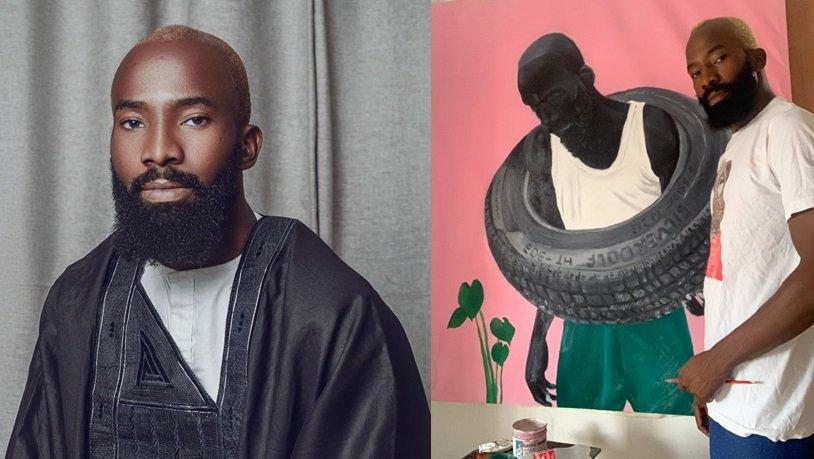 buy African art