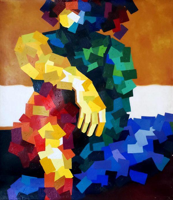 contemporary figurative