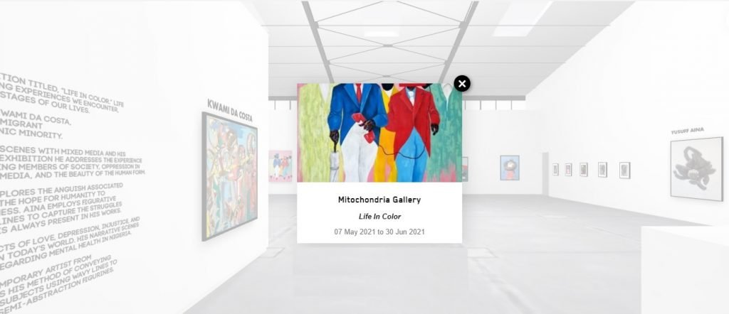 mitochondria gallery